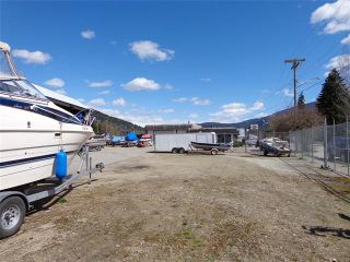 Photo 20: 202 Finlayson Street, in Sicamous: Business for sale : MLS®# 10197121