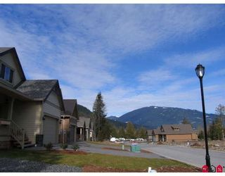"""Photo 9: 38 14550 MORRIS VALLEY Road in Mission: Mission BC House for sale in """"RIVER REACH ESTATES"""" : MLS®# F2829695"""