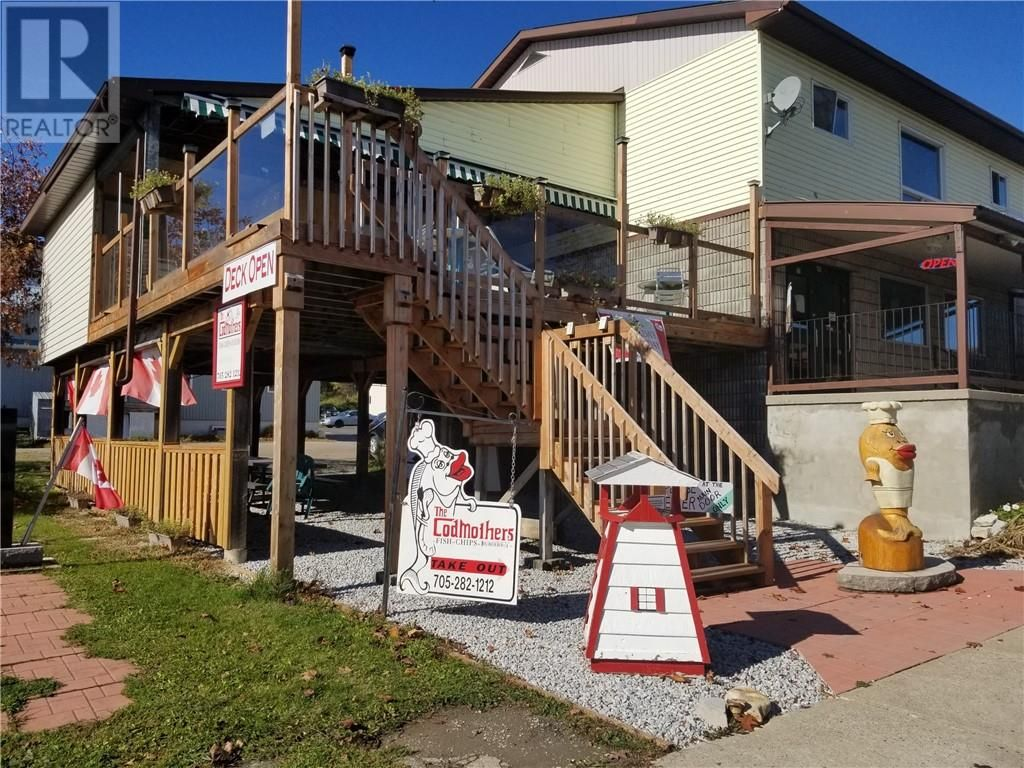 Main Photo: 55 Meredith in Gore Bay: Other for sale : MLS®# 2090555