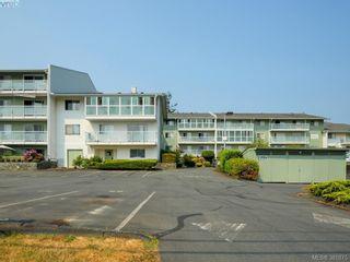 Photo 20: 402 1490 Garnet Rd in VICTORIA: SE Cedar Hill Condo for sale (Saanich East)  : MLS®# 767199