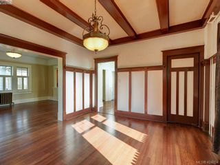 Photo 5: 1632 Hollywood Cres in VICTORIA: Vi Fairfield East House for sale (Victoria)  : MLS®# 837453