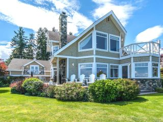 Photo 5: 5525 W Island Hwy in QUALICUM BEACH: PQ Qualicum North House for sale (Parksville/Qualicum)  : MLS®# 837912