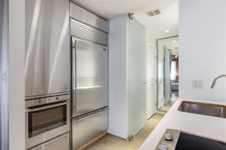 """Photo 5: 219 55 E CORDOVA Street in Vancouver: Downtown VE Condo for sale in """"KORET LOFTS"""" (Vancouver East)  : MLS®# R2560777"""