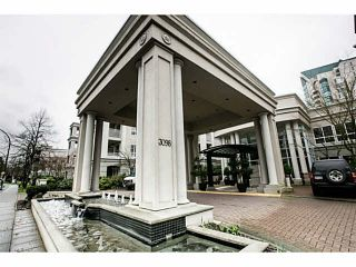 """Photo 3: 233 3098 GUILDFORD Way in Coquitlam: North Coquitlam Condo for sale in """"MARLBOROUGH HOUSE"""" : MLS®# V1128757"""