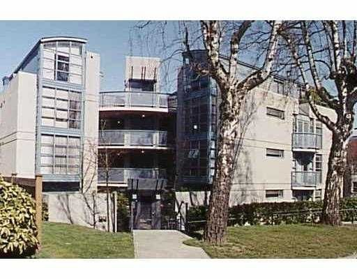 Main Photo: 204 2405 West 2nd Ave in Vancouver: Home for sale : MLS®# v597947