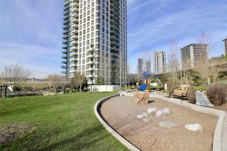 """Photo 19: 1206 2232 DOUGLAS Road in Burnaby: Brentwood Park Condo for sale in """"AFFINITY"""" (Burnaby North)  : MLS®# R2392830"""