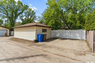 Photo 38: 2551 Rothwell Street in Regina: Dominion Heights RG Residential for sale : MLS®# SK857154