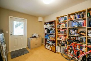 "Photo 28: 16 7488 MULBERRY Place in Burnaby: The Crest Townhouse for sale in ""Sierra Ridge"" (Burnaby East)  : MLS®# R2468404"
