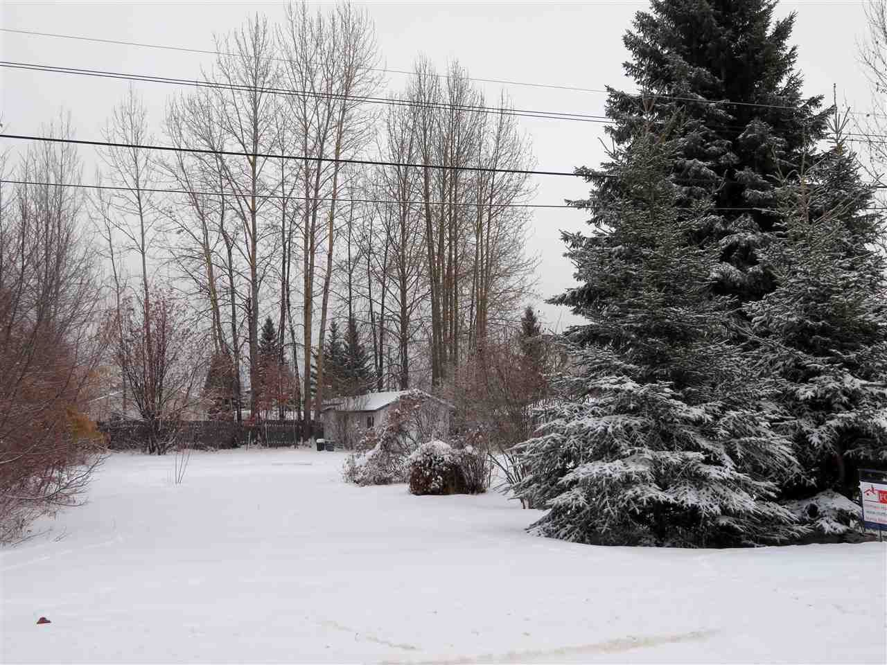 Main Photo: 5240 43 Street in Fort Nelson: Fort Nelson -Town Land for sale (Fort Nelson (Zone 64))  : MLS®# R2295766