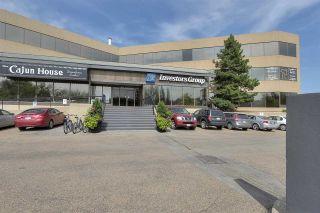 Photo 6: 203 7 St. Anne Street: St. Albert Office for lease : MLS®# E4238529