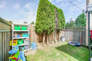 Photo 20: 36 27090 32 AVENUE in Langley: Aldergrove Langley Townhouse for sale : MLS®# R2476482