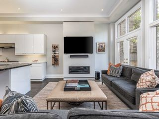 Photo 13: 50 Mathersfield Drive in Toronto: Rosedale-Moore Park House (2 1/2 Storey) for sale (Toronto C09)  : MLS®# C5400409