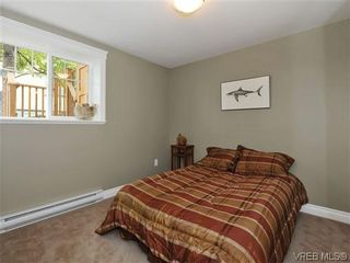 Photo 18: 1274 Vista Hts in VICTORIA: Vi Hillside Half Duplex for sale (Victoria)  : MLS®# 611096