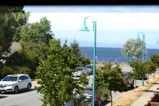 Photo 1: 235 5160 DAVIS BAY Road in Sechelt: Sechelt District Condo for sale (Sunshine Coast)  : MLS®# R2190164