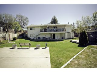 Photo 8: 783 PIGEON Avenue in Williams Lake: Williams Lake - City House for sale (Williams Lake (Zone 27))  : MLS®# N227094
