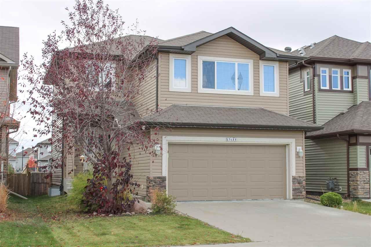 Main Photo: 17133 6B Avenue in Edmonton: Zone 56 House for sale : MLS®# E4227033