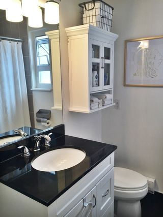 Photo 5: 13 1870 Yew Street in Vancouver: Kitsilano Townhouse for sale (Vancouver West)