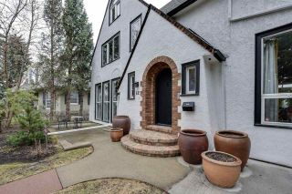 Photo 2: 52 ST GEORGE'S Crescent in Edmonton: Zone 11 House for sale : MLS®# E4221437