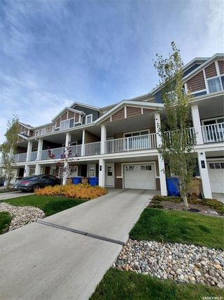 Photo 22: 7 4545 Delhaye Way in Regina: Harbour Landing Residential for sale : MLS®# SK839740