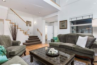 Photo 3: 34 3750 EDGEMONT BOULEVARD in North Vancouver: Edgemont Townhouse for sale : MLS®# R2080035