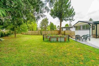 """Photo 39: 15054 CANARY Drive in Surrey: Bolivar Heights House for sale in """"Birdland"""" (North Surrey)  : MLS®# R2576273"""