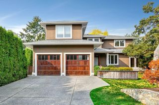 Photo 1: 3156 Woodburn Ave in : OB Henderson House for sale (Oak Bay)  : MLS®# 857911