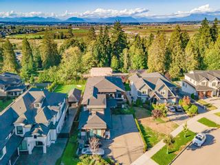 Photo 32: 16731 MCNAIR Drive in Surrey: Sunnyside Park Surrey House for sale (South Surrey White Rock)  : MLS®# R2602479