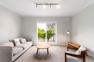 """Photo 6: 9 9691 ALBERTA Road in Richmond: McLennan North Townhouse for sale in """"JADE"""" : MLS®# R2574897"""