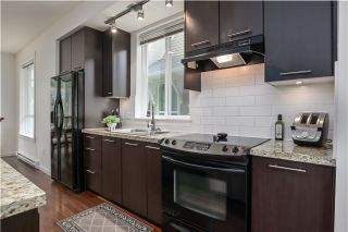 """Photo 10: 130 2418 AVON Place in Port Coquitlam: Riverwood Townhouse for sale in """"LINKS"""" : MLS®# R2458724"""