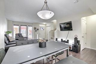 Photo 10: 203 Auburn Meadows Walk SE in Calgary: Auburn Bay Row/Townhouse for sale : MLS®# A1103923