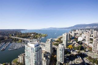 "Photo 1: 4801 1480 HOWE Street in Vancouver: Yaletown Condo for sale in ""Vancouver House"" (Vancouver West)  : MLS®# R2515524"