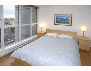 """Photo 24: 2606 1068 HORNBY Street in Vancouver: Downtown VW Condo for sale in """"THE CANADIAN"""" (Vancouver West)  : MLS®# V746249"""
