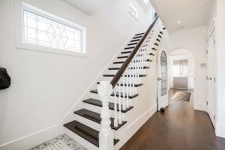 Photo 8: 311 PINE Street in New Westminster: Queens Park House for sale : MLS®# R2492716