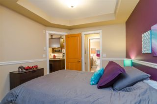 """Photo 13: 206 8258 207A Street in Langley: Willoughby Heights Condo for sale in """"Yorkson Creek"""" : MLS®# R2405298"""