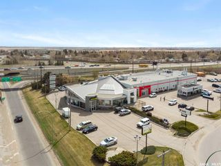 Photo 7: 3 285A Venture Crescent in Saskatoon: Silverwood Heights Commercial for lease : MLS®# SK854481