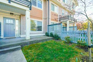 """Photo 28: 3 14660 105A Avenue in Surrey: Guildford Townhouse for sale in """"Park Place Village"""" (North Surrey)  : MLS®# R2569582"""