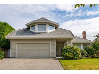 Photo 1: 2192 148A STREET in Surrey: Sunnyside Park Surrey House for sale (South Surrey White Rock)  : MLS®# R2500785