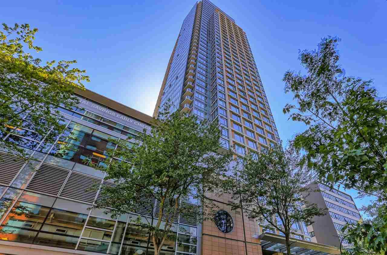"""Main Photo: 2501 1028 BARCLAY Street in Vancouver: West End VW Condo for sale in """"PATINA"""" (Vancouver West)  : MLS®# R2569694"""