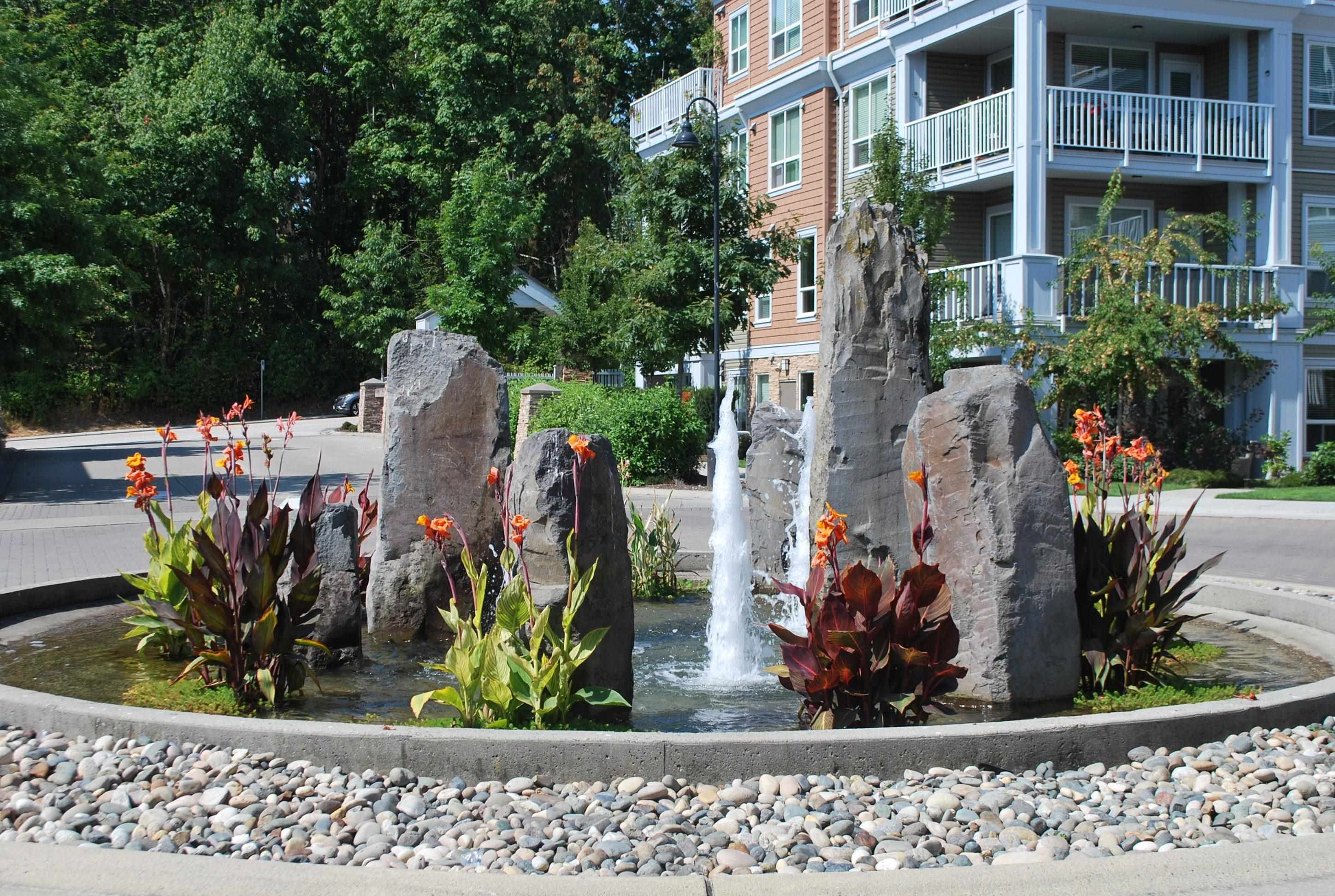 """Main Photo: 317 6440 194 Street in Surrey: Clayton Condo for sale in """"Waterstone"""" (Cloverdale)  : MLS®# R2614944"""