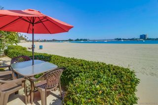Photo 18: MISSION BEACH Condo for sale : 2 bedrooms : 2868 Bayside Walk #A in San Diego