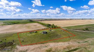 Photo 7: 275004 Range Road 12 in Rural Rocky View County: Rural Rocky View MD Detached for sale : MLS®# A1090282