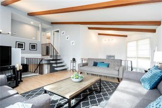 Photo 4: 643 Centennial Street in Winnipeg: River Heights South Residential for sale (1D)  : MLS®# 1909040