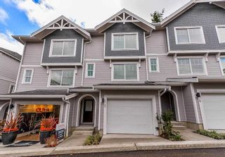 """Photo 1: 5 15717 MOUNTAIN VIEW Drive in Surrey: Grandview Surrey Townhouse for sale in """"OLIVIA"""" (South Surrey White Rock)  : MLS®# R2232194"""