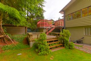 """Photo 35: 2716 ANCHOR Place in Coquitlam: Ranch Park House for sale in """"RANCH PARK"""" : MLS®# R2279378"""