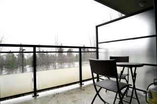 """Photo 14: 305 9009 CORNERSTONE Mews in Burnaby: Simon Fraser Univer. Condo for sale in """"THE HUB"""" (Burnaby North)  : MLS®# R2422237"""