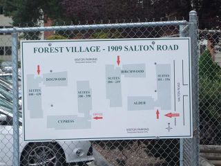 """Photo 16: 207 1909 SALTON Road in Abbotsford: Central Abbotsford Condo for sale in """"FOREST VILLAGE (BIRCHWOOD BUILDING)"""" : MLS®# R2106786"""