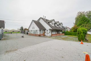 """Photo 1: 6240 STEVESTON Highway in Richmond: Gilmore House for sale in """"WESTWIND GREENHOUSES"""" : MLS®# R2510505"""