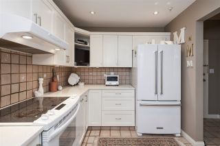 """Photo 8: 133 5735 HAMPTON Place in Vancouver: University VW Condo for sale in """"THE BRISTOL"""" (Vancouver West)  : MLS®# R2433124"""