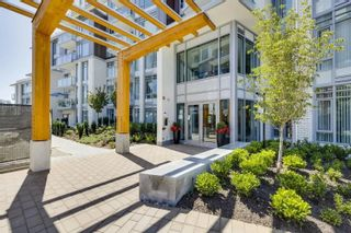"""Photo 2: 504 3188 RIVERWALK Avenue in Vancouver: South Marine Condo for sale in """"CURRENTS AT WATER'S EDGE"""" (Vancouver East)  : MLS®# R2614610"""