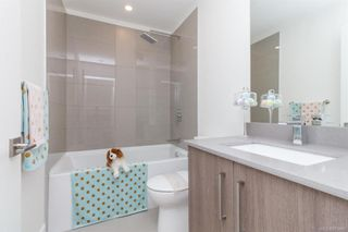 Photo 14: 103 3333 Radiant Way in Langford: La Happy Valley Row/Townhouse for sale : MLS®# 843466